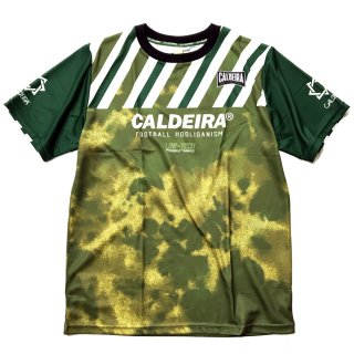 "<img class='new_mark_img1' src='https://img.shop-pro.jp/img/new/icons12.gif' style='border:none;display:inline;margin:0px;padding:0px;width:auto;' />PRA SHIRT ""WILDERNESS"" GREEN"