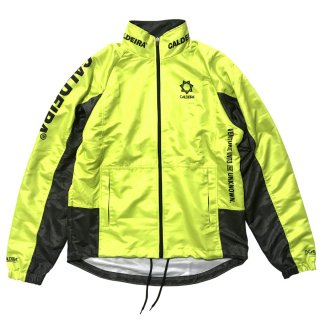 "<img class='new_mark_img1' src='//img.shop-pro.jp/img/new/icons12.gif' style='border:none;display:inline;margin:0px;padding:0px;width:auto;' />LONG TAIL TRUCK JACKET ""AGAINST"" LIME YELLOW"