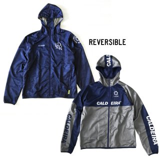 "<img class='new_mark_img1' src='https://img.shop-pro.jp/img/new/icons50.gif' style='border:none;display:inline;margin:0px;padding:0px;width:auto;' />REVERSIBLE MESH HOOD JACKET ""SHIFT"""