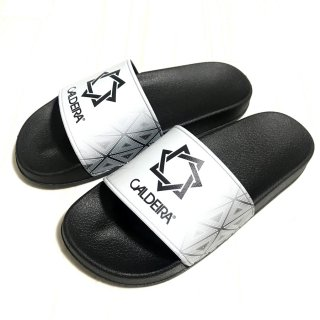 "<img class='new_mark_img1' src='https://img.shop-pro.jp/img/new/icons12.gif' style='border:none;display:inline;margin:0px;padding:0px;width:auto;' />SPORTS SHOWER SANDALS ""MELTDOWN"" WHITE/BLACK"
