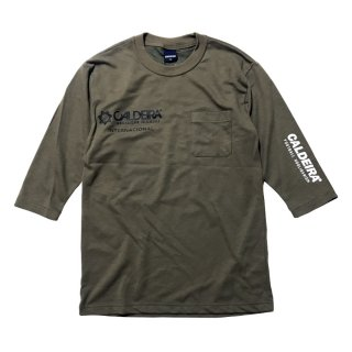 """<img class='new_mark_img1' src='https://img.shop-pro.jp/img/new/icons12.gif' style='border:none;display:inline;margin:0px;padding:0px;width:auto;' />AIRLET 3/4 SLEEVE SHIRT """"ROUND GURD"""""""