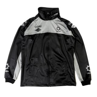 "<img class='new_mark_img1' src='https://img.shop-pro.jp/img/new/icons12.gif' style='border:none;display:inline;margin:0px;padding:0px;width:auto;' />TRAINING JERSEY JACKET ""INTERVAL"" BLACK"