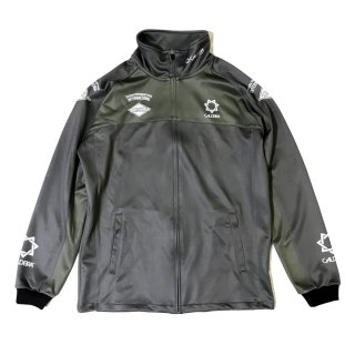 "<img class='new_mark_img1' src='https://img.shop-pro.jp/img/new/icons12.gif' style='border:none;display:inline;margin:0px;padding:0px;width:auto;' />TRAINING JERSEY JACKET ""INTERVAL"" D.GRAY"