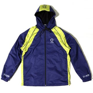 "<img class='new_mark_img1' src='https://img.shop-pro.jp/img/new/icons12.gif' style='border:none;display:inline;margin:0px;padding:0px;width:auto;' />INNER FLEECE MIDDLE JACKET ""INTERVAL"" NAVY"