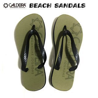 """<img class='new_mark_img1' src='https://img.shop-pro.jp/img/new/icons12.gif' style='border:none;display:inline;margin:0px;padding:0px;width:auto;' />BEACH SANDALS """"ESSENTIAL"""" KHAKI"""