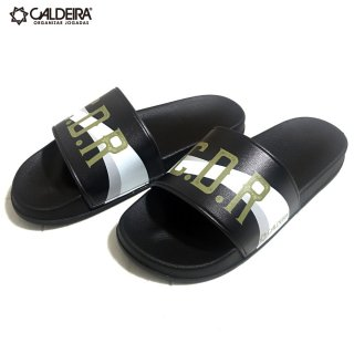 """<img class='new_mark_img1' src='https://img.shop-pro.jp/img/new/icons57.gif' style='border:none;display:inline;margin:0px;padding:0px;width:auto;' />SPORTS SHOWER SANDALS """"MODERN WAVE"""" BLACK"""