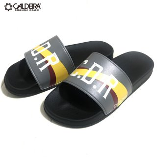 """<img class='new_mark_img1' src='https://img.shop-pro.jp/img/new/icons50.gif' style='border:none;display:inline;margin:0px;padding:0px;width:auto;' />SPORTS SHOWER SANDALS """"MODERN WAVE"""" GRAY"""