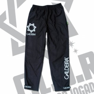 "TRAINING WARM UP PANTS ""MOVER"" BLACK"