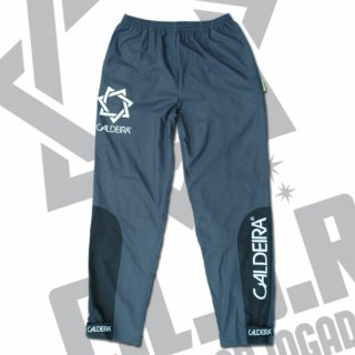 "TRAINING WARM UP PANTS ""MOVER""  GRAY"