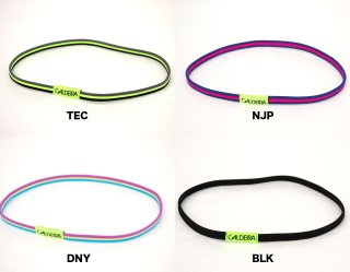 "3LINE HAIR BAND ""RITZY"""