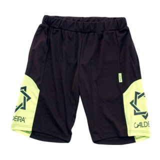 "ORIGINAL GAME PANTS "" NEW SCUD"" B LACK×LIME"