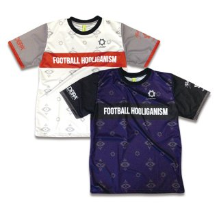 "TRAINING PRA SHIRT ""ROYAL CREST"""