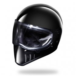 JADE/ジェイド/バイクヘルメット(ブラック)