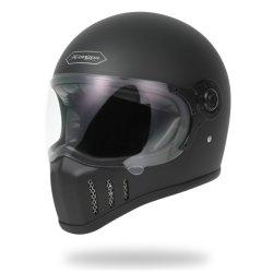 JADE/ジェイド/バイクヘルメット(マットブラック)