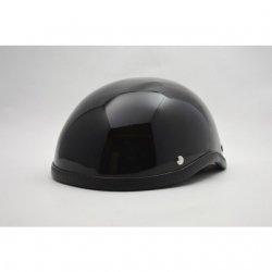 BICYCLE HELMET/ダックテールヘルメット/D-RING/ブラック