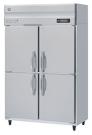 縦型冷蔵庫(インバーター制御)