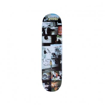 GX1000  × Dave Schubert