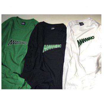 MANWHO