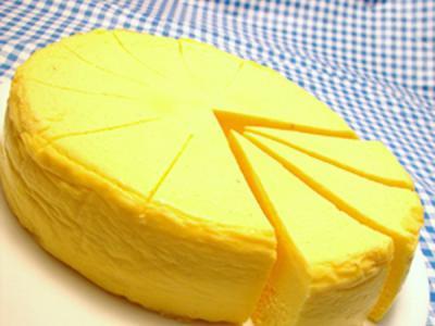 ニューヨークスタイルチーズケーキ 7号