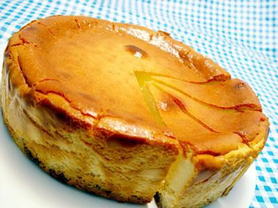 メープルウォールナッツチーズケーキ 7号