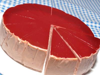 ラズベリーチーズケーキ 7号