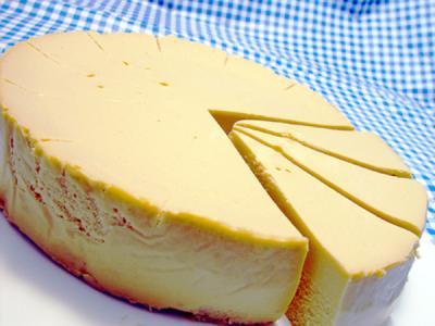 カフェラテチーズケーキ 7号【通販限定】