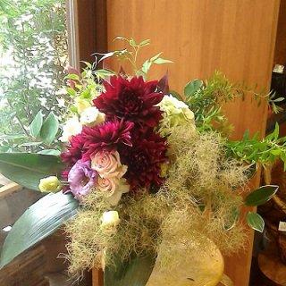 花束・フラワーブーケ  17