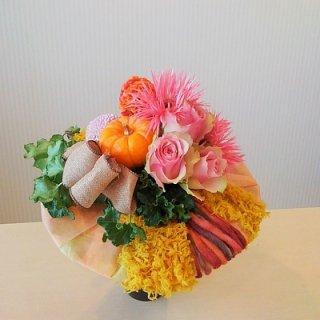 花束・フラワーブーケ  16