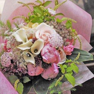 花束・フラワーブーケ 12
