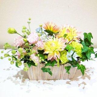 一周忌に贈るお花