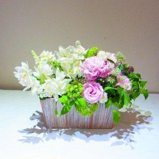 新盆・お盆に贈るお花