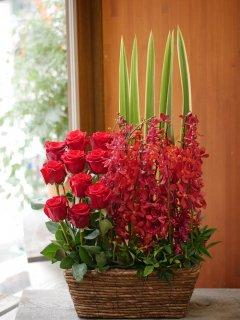 開店祝いのお花は何がお勧め?