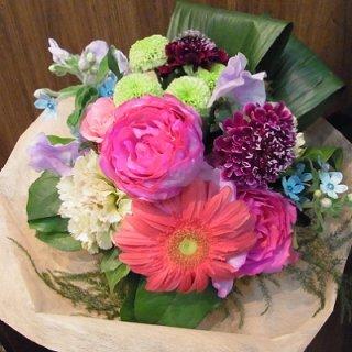 花束・フラワーブーケ  6