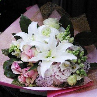 花束・フラワーブーケ  10