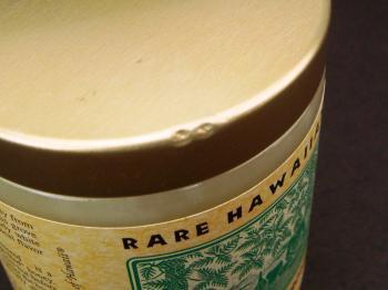 【アウトレット価格10%OFF&送料無料!】【ワケあり品】Rare Hawaiian Organic White Honey 8oz
