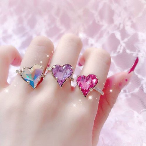 <img class='new_mark_img1' src='https://img.shop-pro.jp/img/new/icons55.gif' style='border:none;display:inline;margin:0px;padding:0px;width:auto;' />パルフェハートリング
