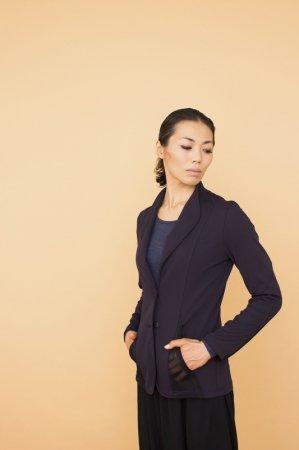 yogini-jacket [TL62357] 40%OFF!!¥29,000→割引価格