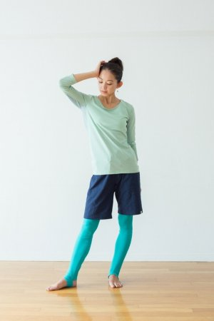 marici-leggings [TL71555] 40%OFF!!¥7,500→割引価格