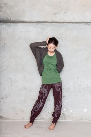 avani-bottom-long<ガネーシャ>  [TL72516-10] 30%OFF!¥9,500→割引価格