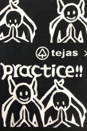 practice!! てぬぐい2 [TU81714]