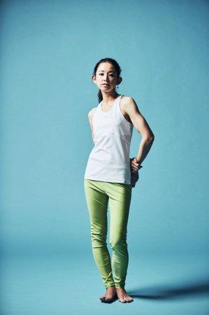 mala-leggings [TL91541] yogaJOURNALvol.63HANAE先生着用商品