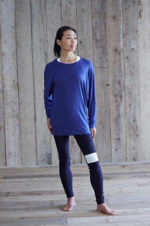 dryta-leggings [TL92560] yogaJOURNALvol.66 HANAE先生着用商品