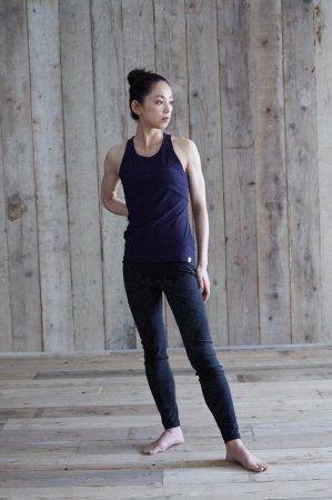 vrksa-leggings [TL92541] yogaJOURNALvol.68 HANAE先生着用商品