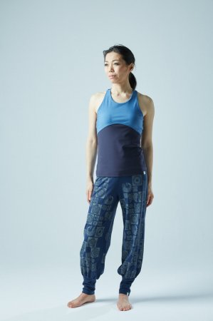 avani-bottom<tile>  [TL02516-16] yoga JOURNAL vol.70 掲載商品