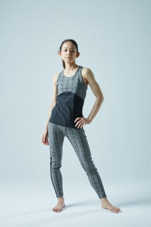divya-leggings [TL02711]  yoga JOURNAL vol.71掲載商品