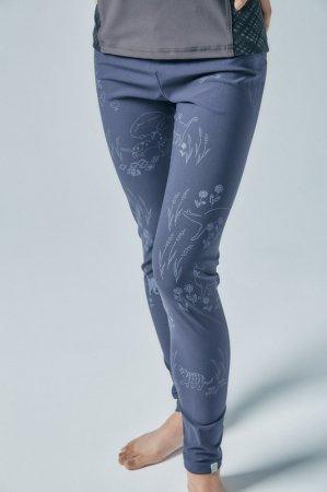 ・tejas10周年企画・ archive-leggings<ネコ> [TL11635]