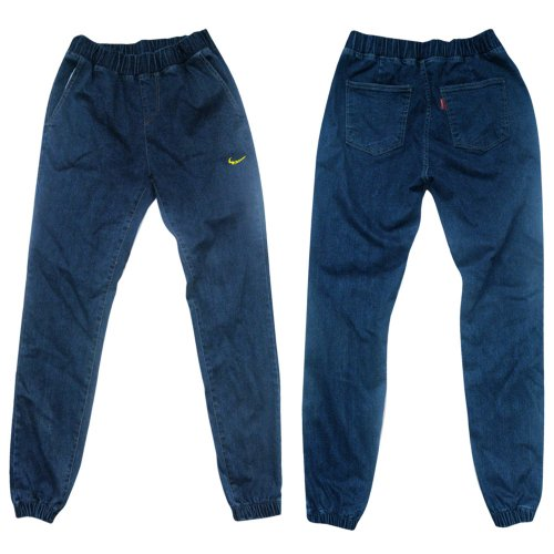 <img class='new_mark_img1' src='//img.shop-pro.jp/img/new/icons1.gif' style='border:none;display:inline;margin:0px;padding:0px;width:auto;' />RUFF STRETCH DENIM PANTS