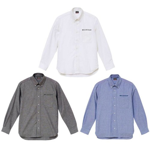 <img class='new_mark_img1' src='//img.shop-pro.jp/img/new/icons1.gif' style='border:none;display:inline;margin:0px;padding:0px;width:auto;' />OXFORD SHIRTS