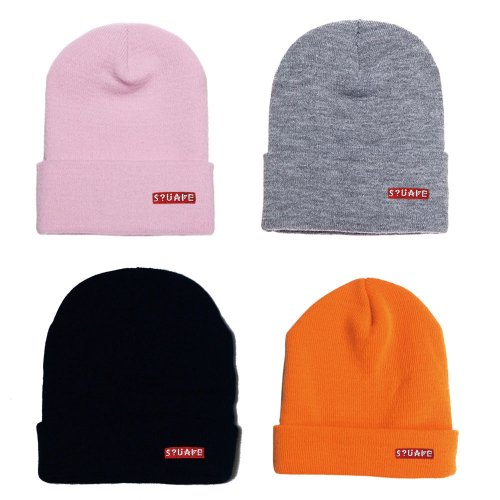 <img class='new_mark_img1' src='//img.shop-pro.jp/img/new/icons1.gif' style='border:none;display:inline;margin:0px;padding:0px;width:auto;' />CUFFED KNIT CAP