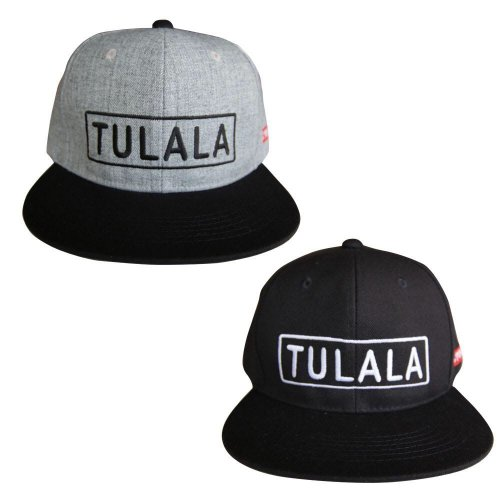<img class='new_mark_img1' src='//img.shop-pro.jp/img/new/icons1.gif' style='border:none;display:inline;margin:0px;padding:0px;width:auto;' />TULALA×SQUARE COLLABO SNAP BACK CAP